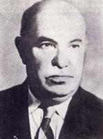 Чижов Сергей Тихонович