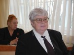 Исаева Ирина Сергеевна