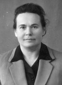 Черненко Екатерина Семёновна