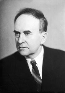 Профессор Исаев Сергей Иванович 1901 — 1985