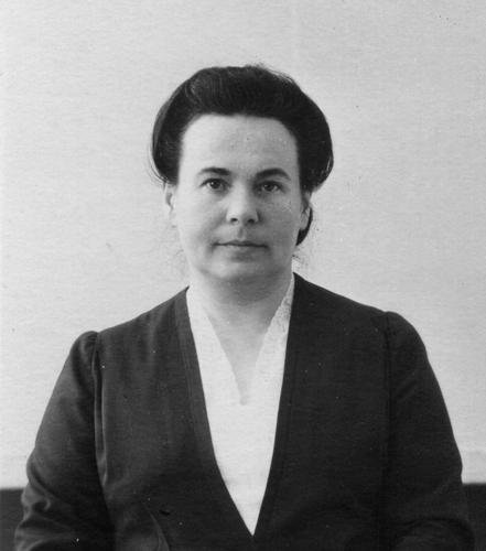 Е. С. Черненко