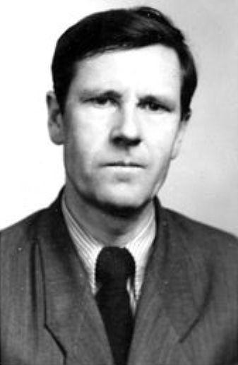 Вигоров Леонид Иванович