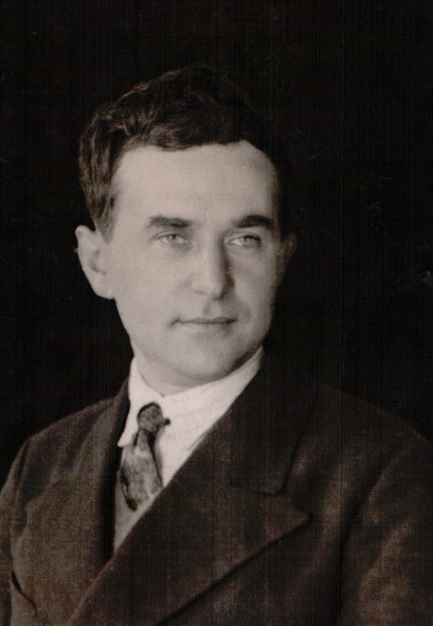 Сергей Иванович в начале  творческого пути