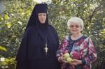 Вознесенский Оршин монастырь. Сад стал частью жизни монастыря