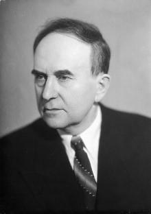 Профессор Сергей Иванович Исаев (1901—1985)